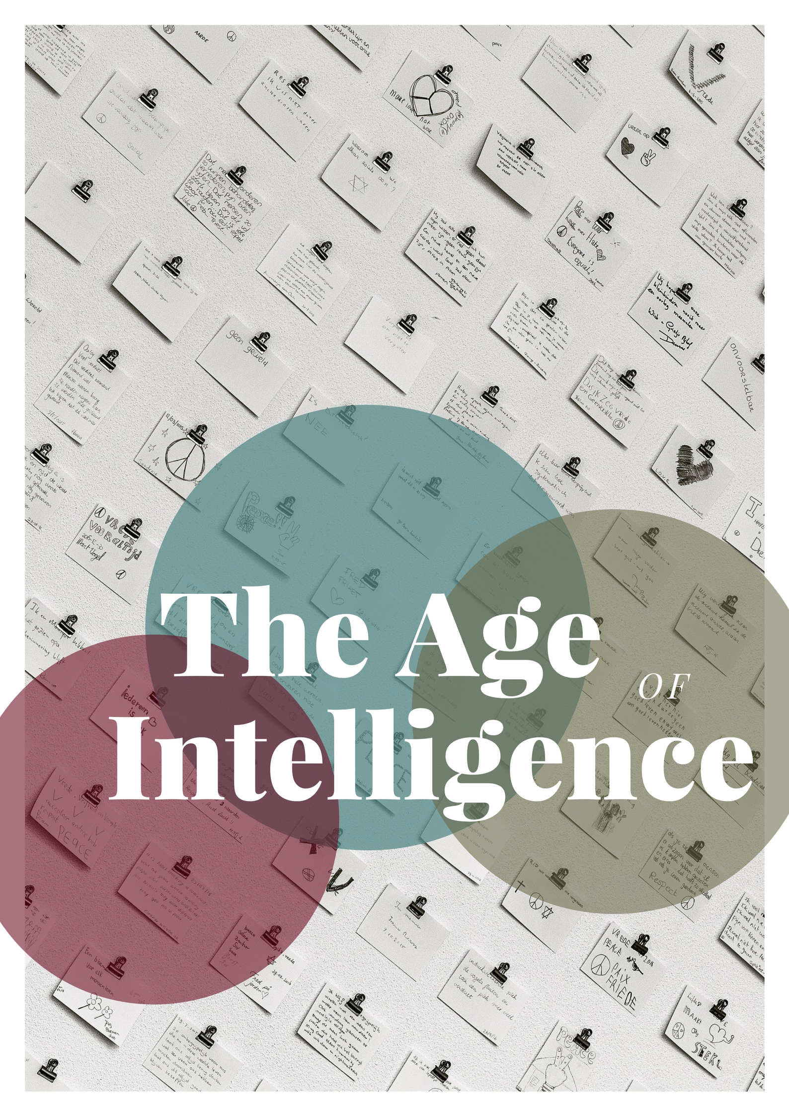 Age of Intelligence Analysis
