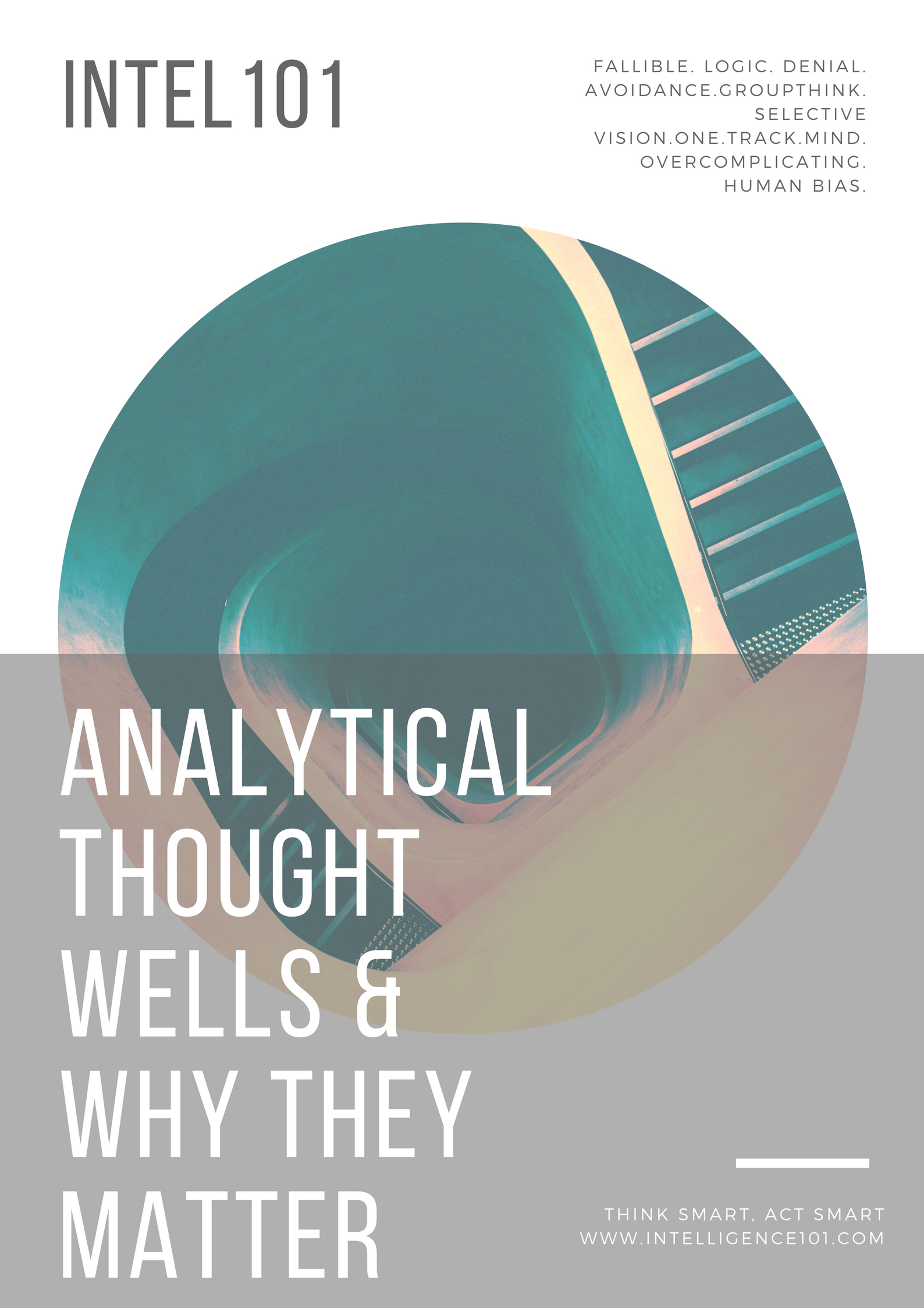 How To Identify Analytical Thought Wells