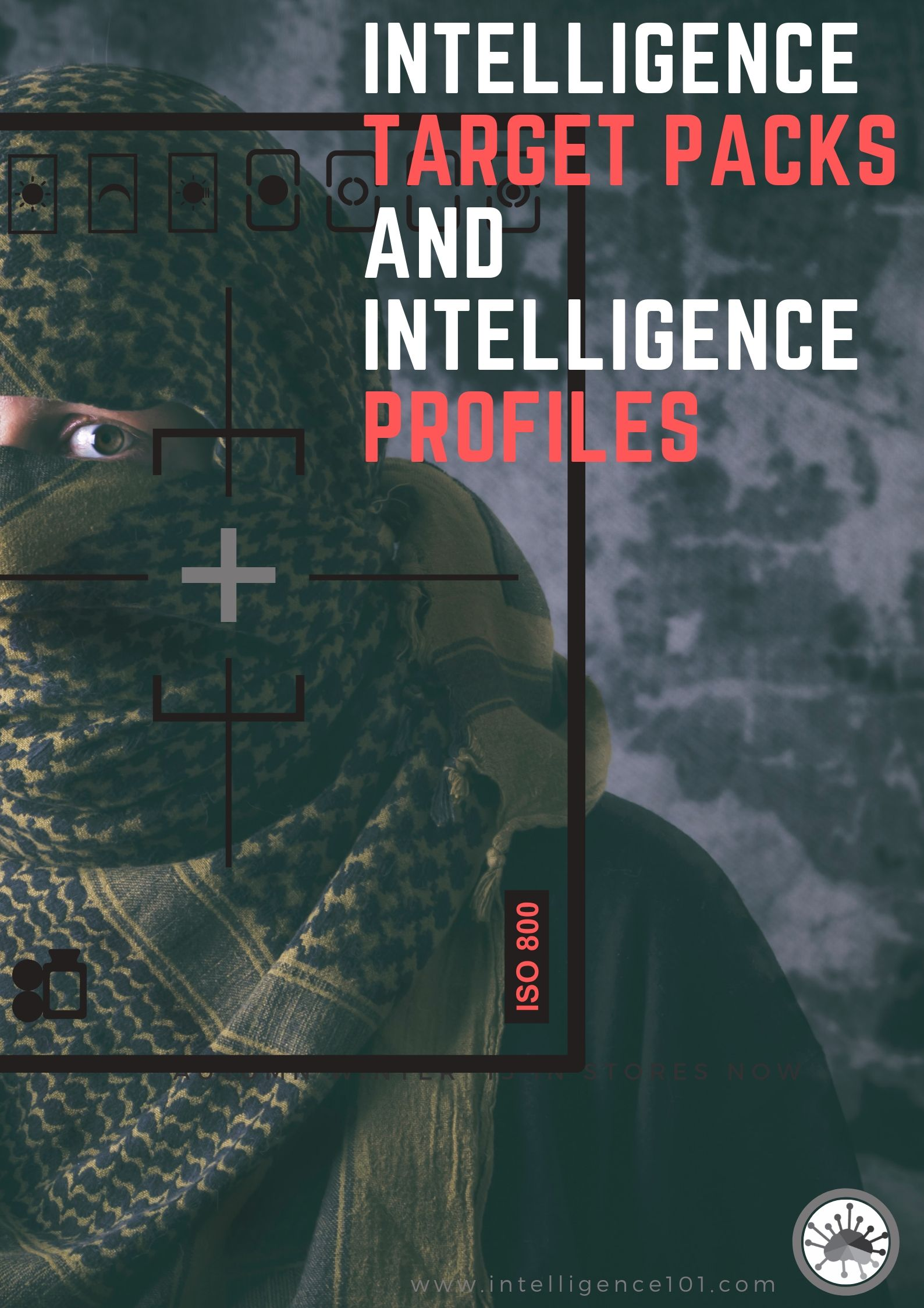 Intelligence Target Packs and Intelligence Profiles (Plus Templates You Can Download)
