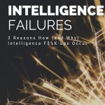 Intelligence Failures